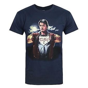Teen Wolf MJF Men's T-Shirt