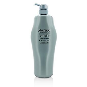 Shiseido Pielęgnacja włosów Sleekliner Leczenie 1 (grzywny, Zbuntowanych włosów) 1000g/33.8oz