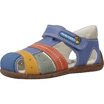 Pablosky Sandalen 070712 Color Jeans