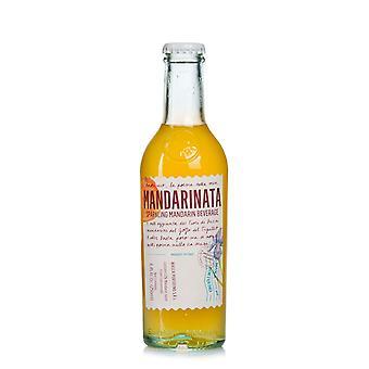 Mandarinata -( 250 Ml X 12 Lattine )