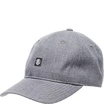 Element Herre Cap ~ Fluky Far grå