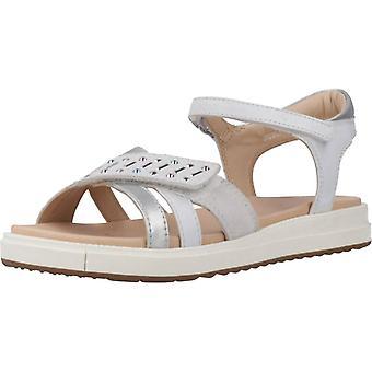 Geox Sandals J Sandal Rebecca Girl Couleur C1000
