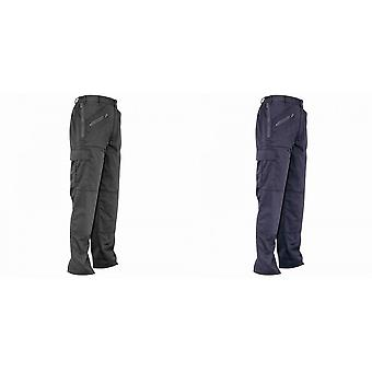 Portwest Womens/Ladies Action Work Trousers / Pant