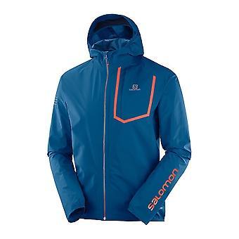 Salomon Bonatti Pro Waterproof Jacket LC1292700 running all year men jackets