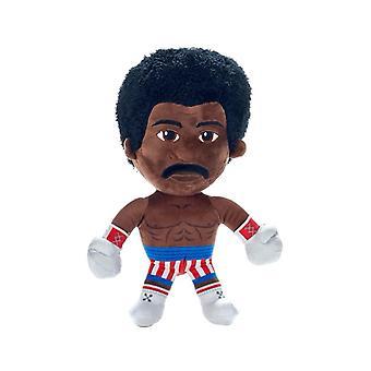 "Rocky Apollo Creed Personaje 12"" Juguete de felpa"