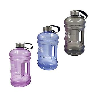 Urban Fitness Quench Exercise Gym Sports Office Water Drinks Bottle 2.2L