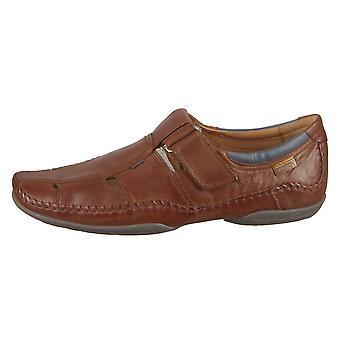 Pikolinos Puerto Rico 03A1014cuero universeel alle jaar heren schoenen