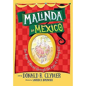 Malinda in Mexico by Clymer & Donald