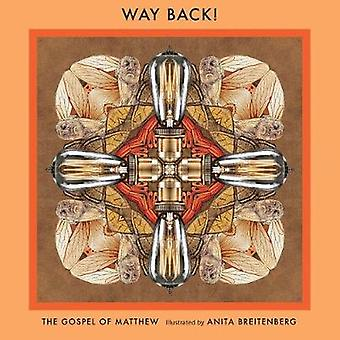 Way Back by Breitenberg & Anita L