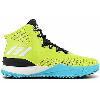 אדידס דרק D רוז 8 להגביר-כדורסל גברים נעליים ירוק CQ0828 נעלי ספורט
