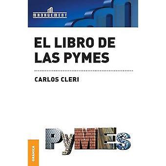 Libro de Las Pymes El by Cleri & Carlos