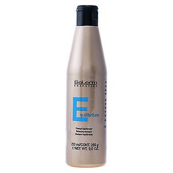 Hair Regenerator Equilibrium Salerm/1000 ml