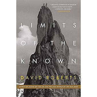 Limits of the Known by David Roberts - 9780393356595 Book