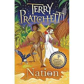 Nation door Terry Pratchett - 9780552577199 Boek