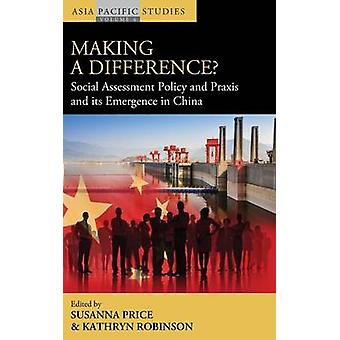 Making a Difference? - Social Assessment Policy and Praxis and its Eme