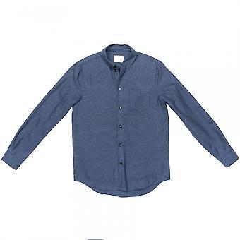 Samsoe & Samsoe Samsoe & Samsoe Liam CA Mens Shirt 7383