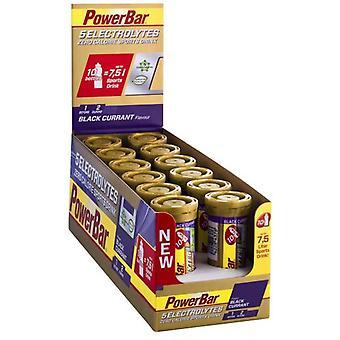 PowerBar 5 Electrolytes Sports Drink 12 x 10 Tablets