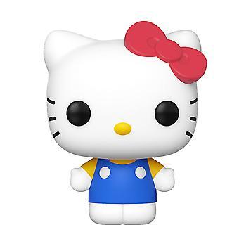 Bonjour Kitty Classic Pop! Vinyle
