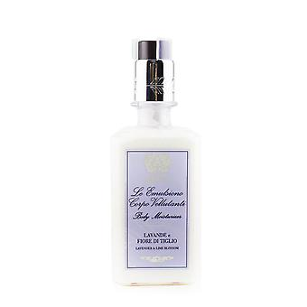 Body moisturizer   lavender & lime blossom 296ml/10oz