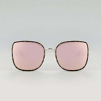 Lunettes de soleil Mara Carey Grey Polarized Square