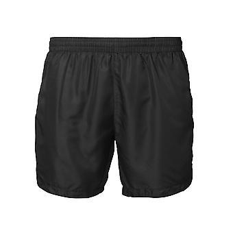 ID Regular hombres guarnición deportes y pantalones cortos de Club