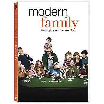 Modern Family: Saison 6 [DVD] USA import