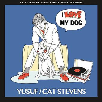 Yusuf / Stevens, Cat - I Love My Dog / Matthew & Son [Vinyl] USA import