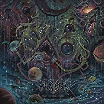 Revocation - Outer Ones [CD] USA import