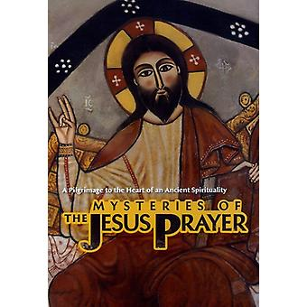 Mysteries of the Jesus Prayer [DVD] USA import