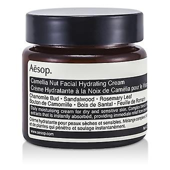 Aesop Camellia Nut Facial Hydrating Cream 60ml/2.01oz