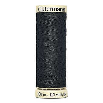 Gutermann Sew-all 100% Polyester Thread 100m Hand and Machine Colour Code  - 542