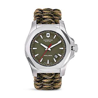 Swiss Army Victorinox INOX Mens Watch 241727