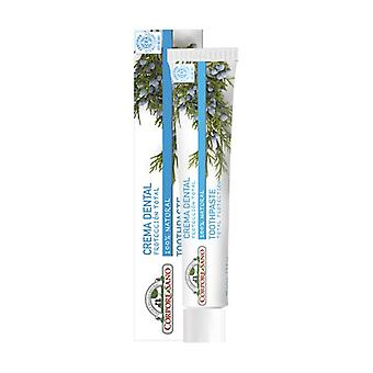 Mint and Thyme Toothpaste 75 ml of cream