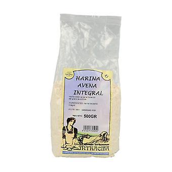 Wholemeal Oatmeal Flour 500 g