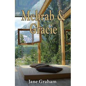 Mehrab and Gracie by Graham & Jane