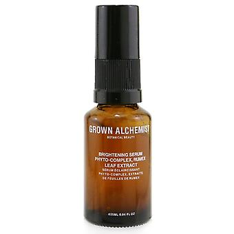 Brightening Serum With Phyto-complex & Rumex Leaf Extract - 25ml/0.84oz