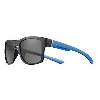 Sunglasses Unisex Cat.3 black/blue (JSL3019010148)