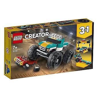Legesæt Creator Monster Truck Lego 31101