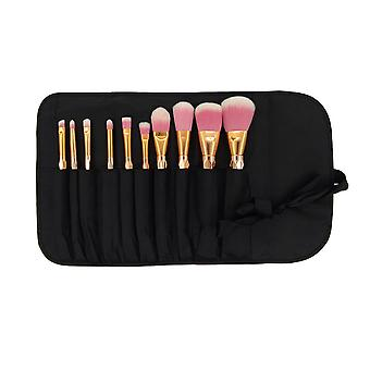 YANGFAN Premium Cosmetics Make Up Brush Kits