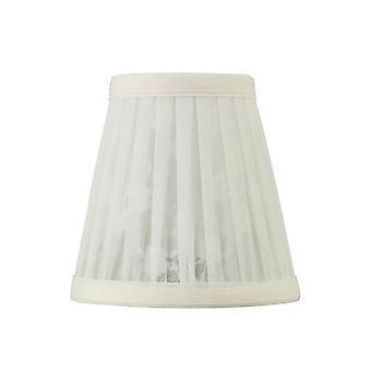 Organza Pattern Cream Shade 80, 130mm x 130mm