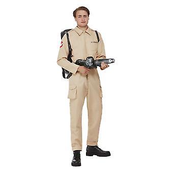 Mens Ghostbusters Men's Costume Abito Fantasia