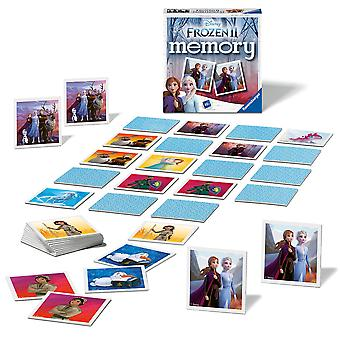 Ravensburger Frozen 2 Mini Memory