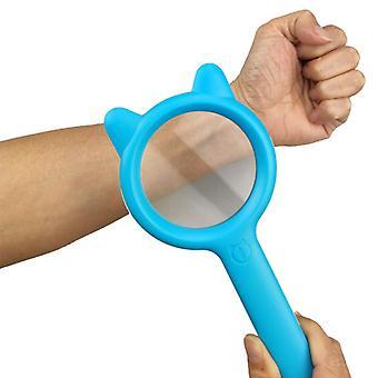 Portable Woods Lamp For Vitiligo Examination Skin And Analyzer Machine