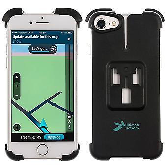 Apple iphone 6 7 8 omistettu asennettava haltija
