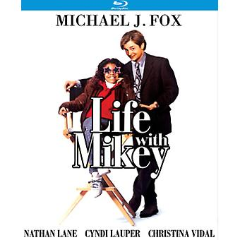Life With Mikey (1993) [Blu-ray] Importación de EE.UU.
