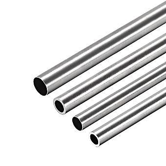 304 Tubes ronds en acier inoxydable, tube à tuyaux droits sans soudage