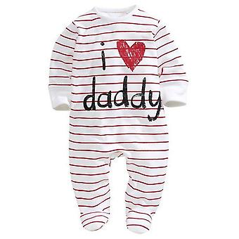 Infantil Newborn Baby / Unisex Kids Romper Hat, Fashion Cotton Outfit Clothing