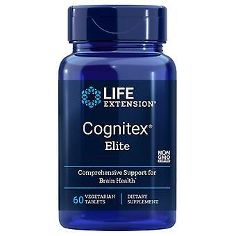 Extensão de vida Cognitex Elite, 60 Guias
