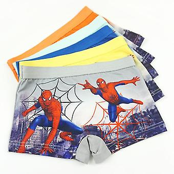 Children's Panties, Cartoon Cotton Avenger Pant