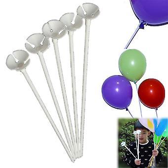 Baloon Stick & Balloon Stand Holder, Column Baloons - Birthday Party Supplies